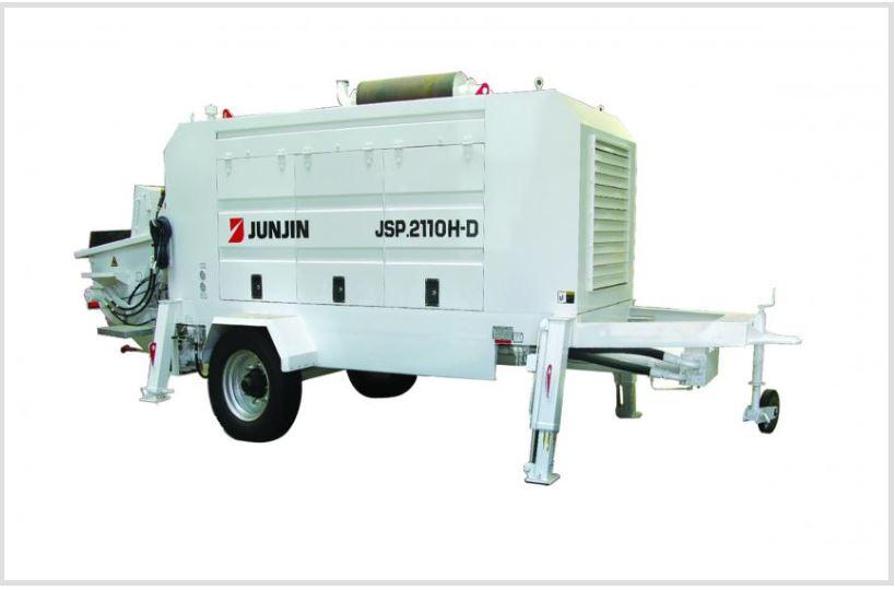 JSP.2110HP-D
