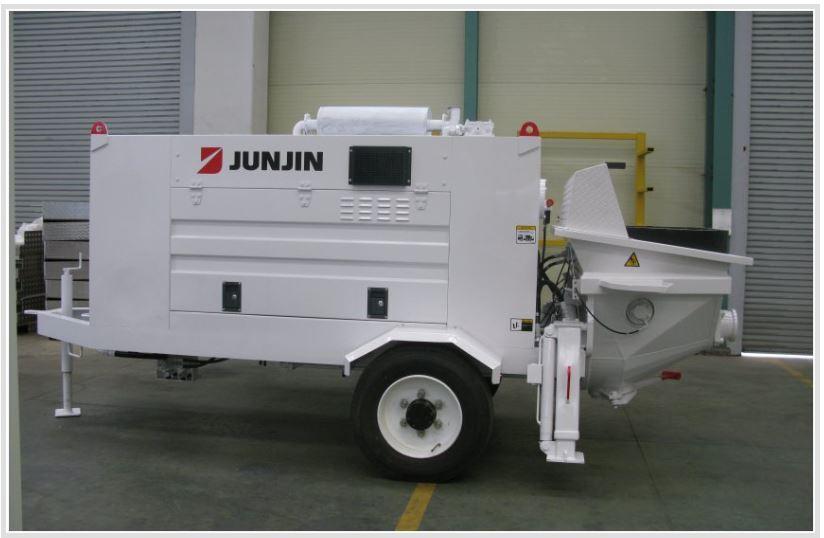 JSP.60HP-D
