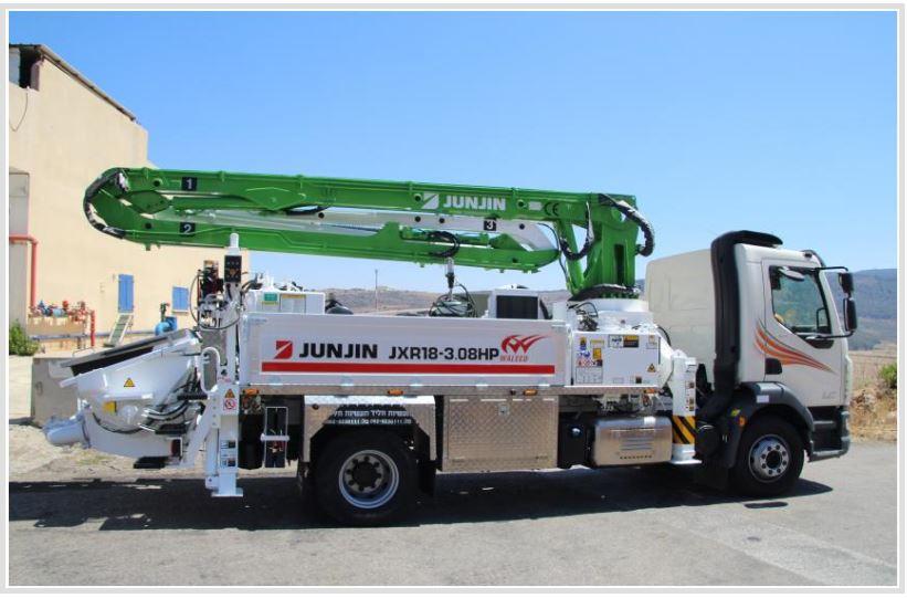JXR18-3.08HP