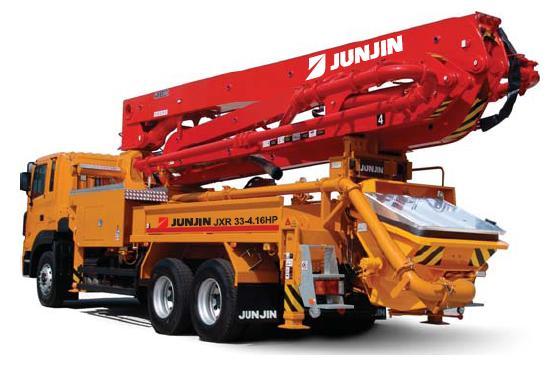 JXR33-4.16HP