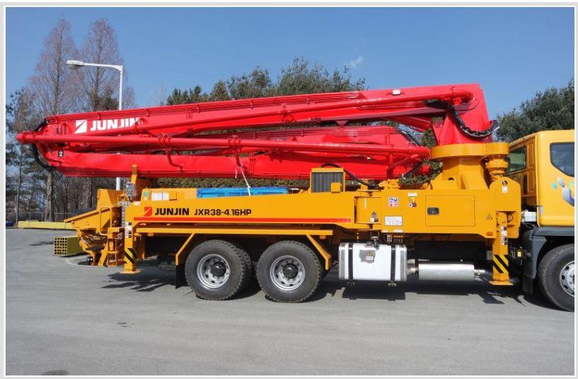 JXR38-4.16HP