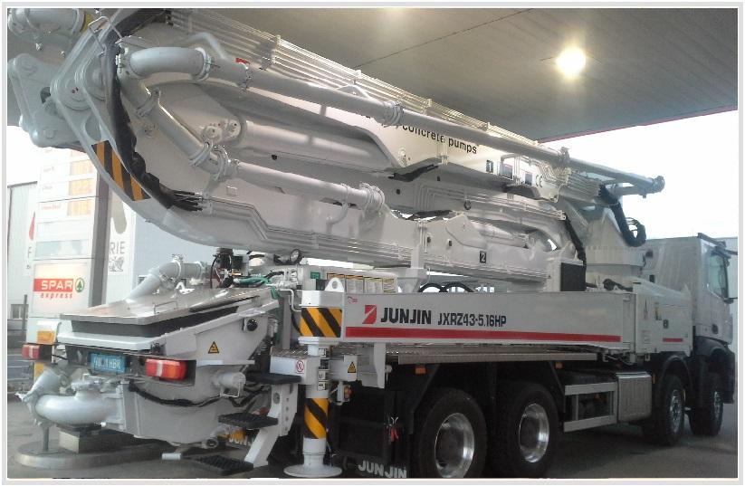 JXRZ43-5.16HP