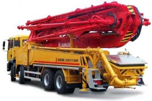 JXRZ47-5.16HP