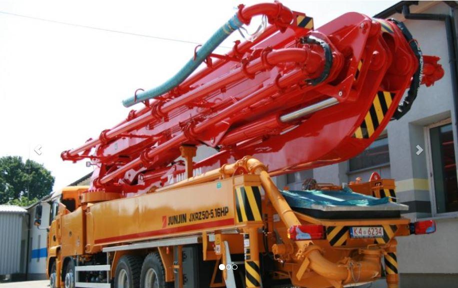 JXRZ50-5.16HP