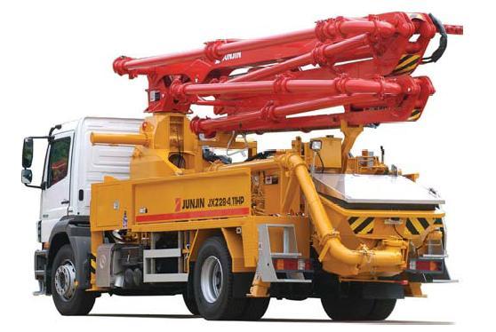 JXZ28-4.11HP