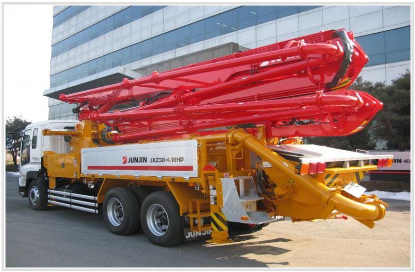 JXZ30-4.16HP